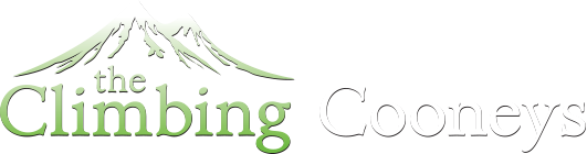 The Climbing Cooneys - LOGO